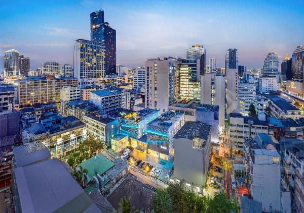 The Quarter Silom by UHG Bangkok