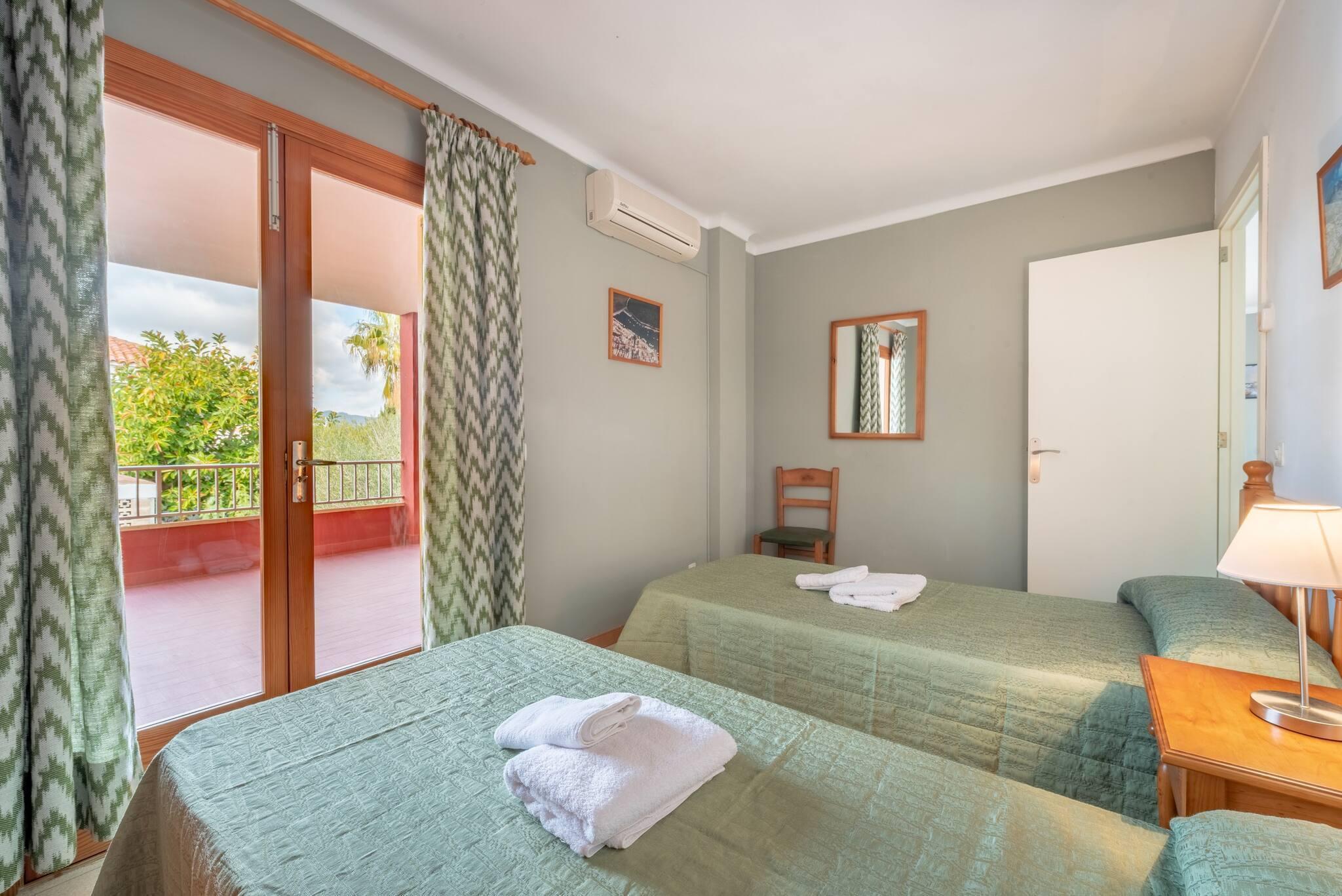 Apartamento PortosunA 200m De La Playa