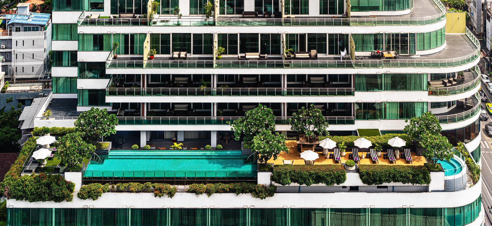Akyra Thonglor Bangkok – Small Luxury Hotels of the World