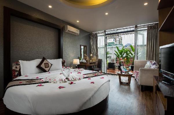 Splendid Star Grand Hotel and Spa Hanoi