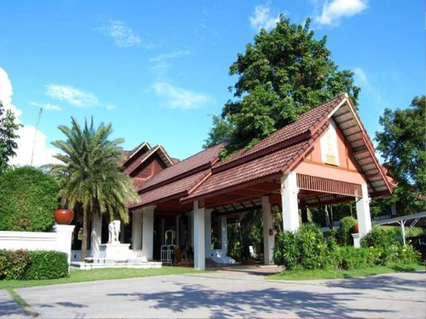 Rachawadee Resort and Hotel Khon Kaen