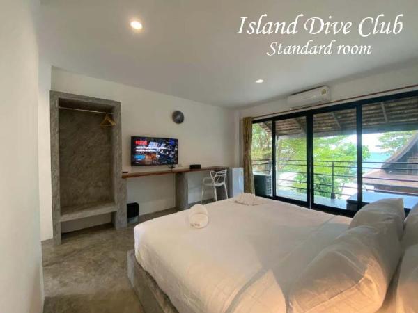 Island Dive Club Koh Tao