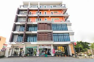 OYO 117 King One Suvarnabhumi Hotel โอโย 117 คิงวัน สุวรรณภูมิ โฮเต็ล
