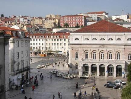 Lisbon Story Guesthouse