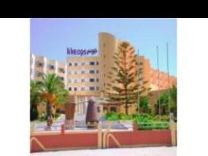 Kheops Hotel