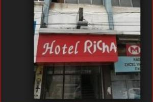 Hotel Richa