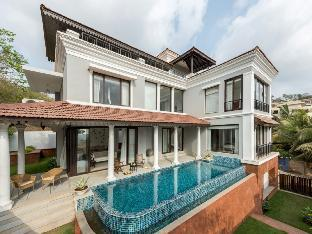 Goa Casa Sol Luxury Villa India, Asia