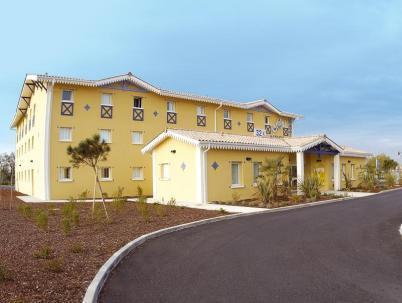 Hotel Altica Bordeaux Merignac