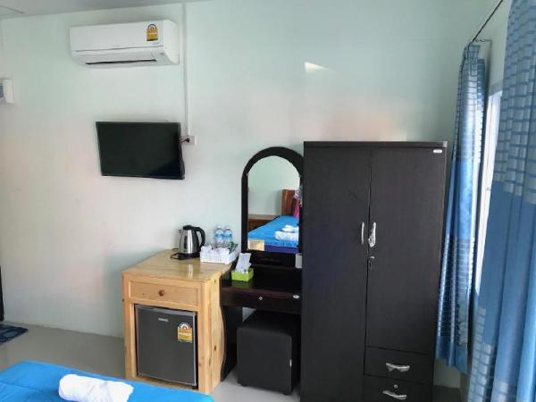 Piarnsri Resort Rayong
