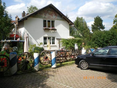 Casa Piedro