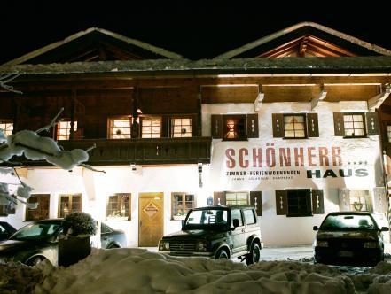 Schonherr Haus