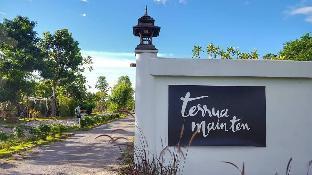 テルア メイン テン ヴィラ ガーデン Terrua Main Ten Villa Garden