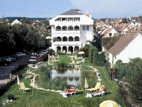 Das Schmidt Privathotel