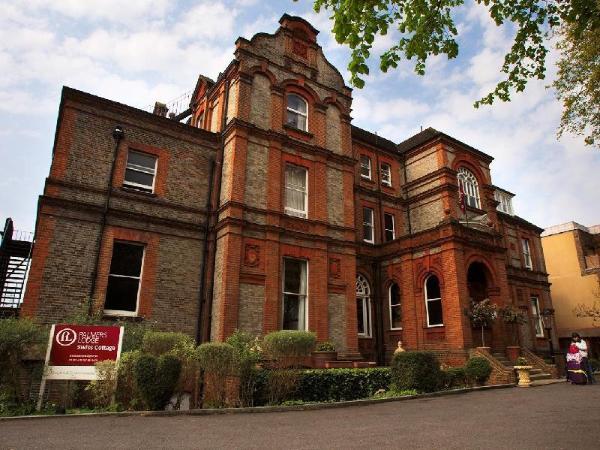 Palmers Lodge: Swiss Cottage London