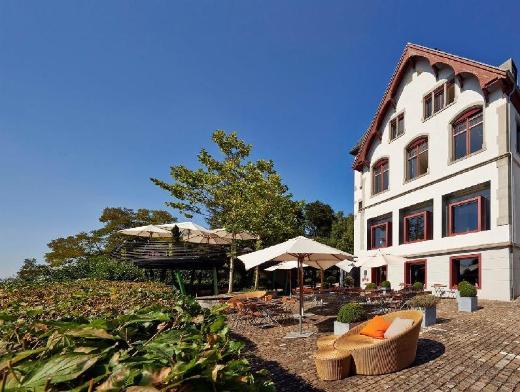Sorell Hotel Rigiblick