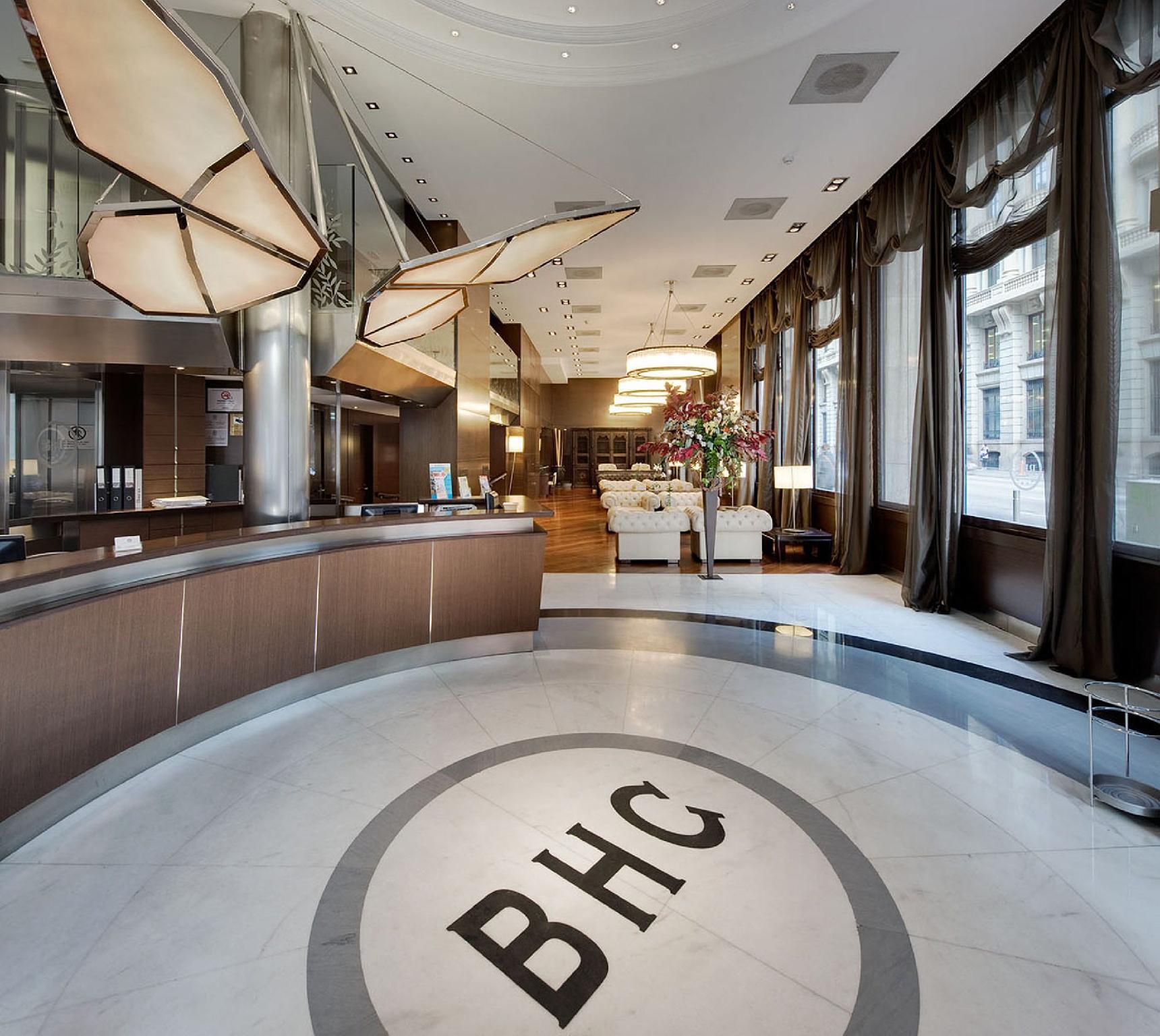 Barcelona Colonial Hotel