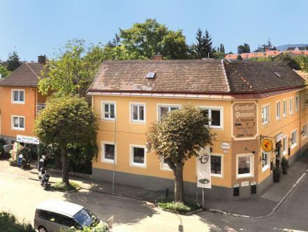 Hotel Gasthof Martinek