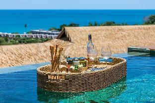 [ラマイ]ヴィラ(88m2)| 1ベッドルーム/1バスルーム Guapa EcoFriendly Design Home Pool and Sea View