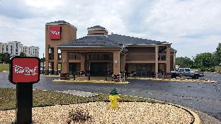 Red Roof Inn and Suites Athens Athens (AL) Alabama United States