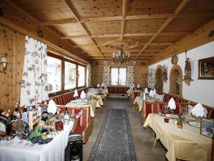 Hotel Stulzis