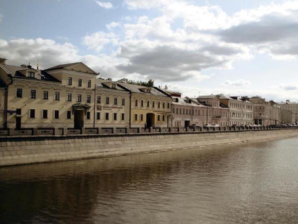 Kadashevskaya Hotel Moscow