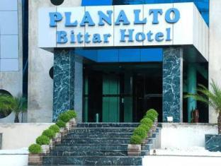 伊万托斯普拉納爾托比塔爾酒店