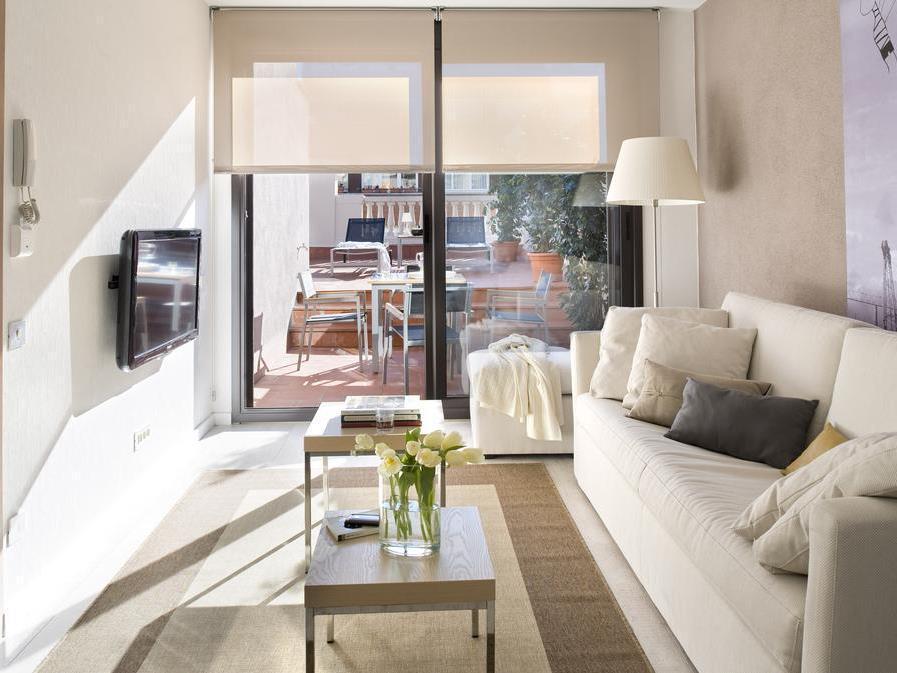 Eric Vökel Boutique Apartments – Sagrada Familia Suites