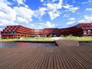 巴西利亞阿爾沃拉達皇家鬱金香酒店