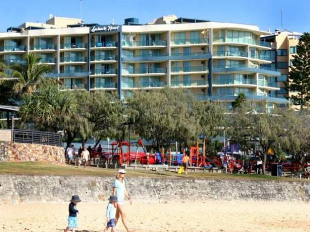 Price Landmark Resort Mooloolaba