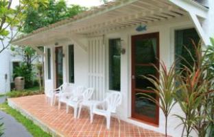 バーン モントラ ビーチ リゾート バンクルト Baan Montra Beach Resort - Bankrut