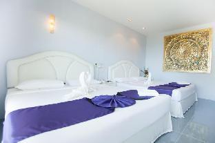 チャロン ビーチ ホテル アンド スパ Chalong Beach Hotel & Spa