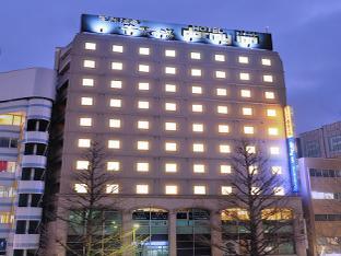Dormy Inn酒店 - 仙台分館天然溫泉
