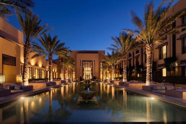 Park Hyatt Jeddah Marina Club & Spa Jeddah