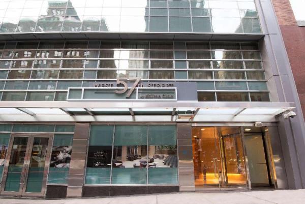 West 57th Street by Hilton Club New York