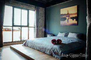 [ホアヒン市内中心地]一軒家(250m2)| 4ベッドルーム/5バスルーム Any Day Huahin (B)