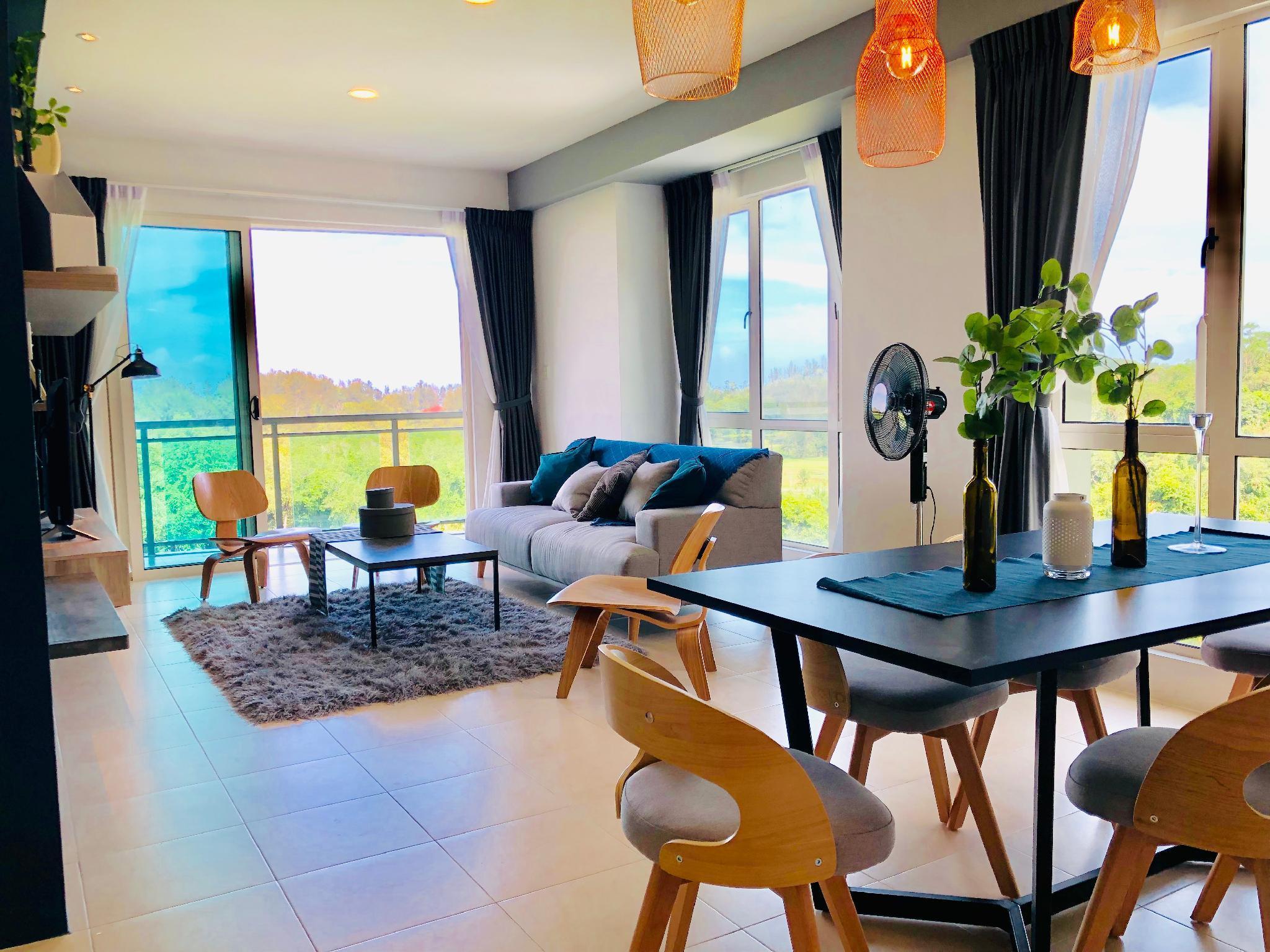 Santubong Suites 2 (Just Like Home)