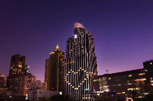 Renaissance Bangkok Ratchaprasong Hotel โรงแรมเรอแนสซองซ์ ราชประสงค์ กรุงเทพฯ
