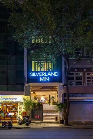 Silverland Min Hotel Ho Chi Minh City