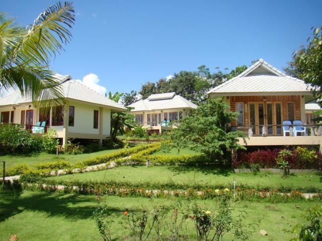 ปาย ไอยรา รีสอร์ท – Pai Iyara Resort