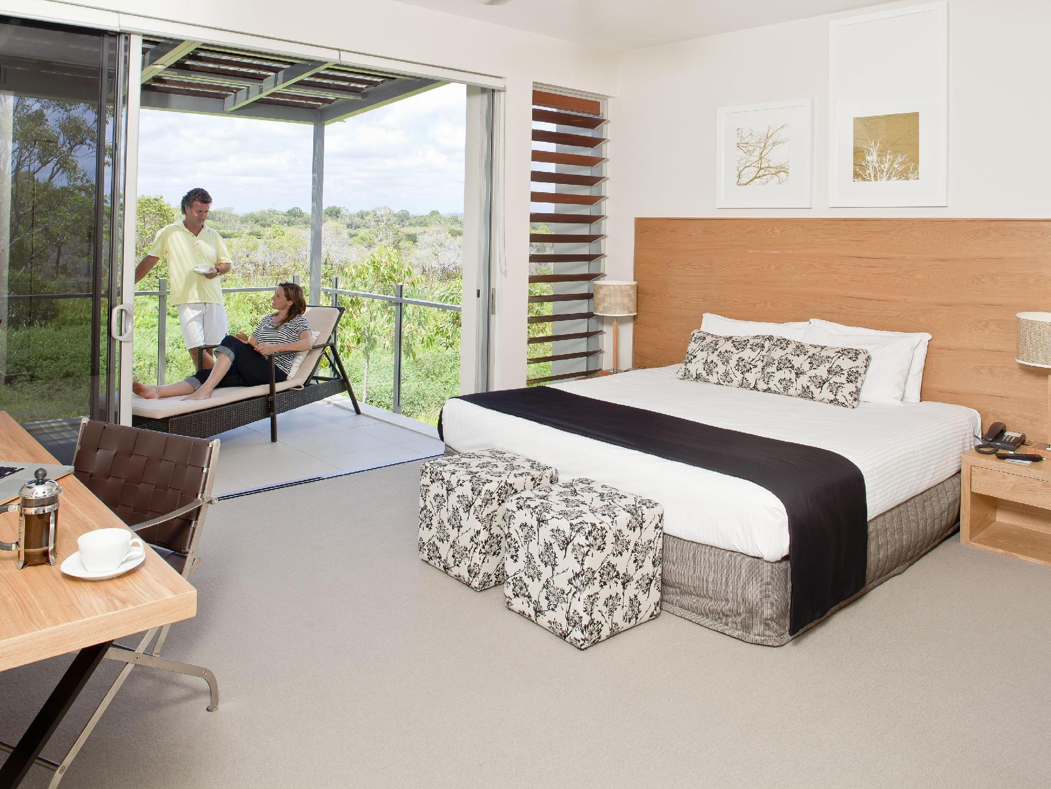 Reviews RACV Noosa Resort