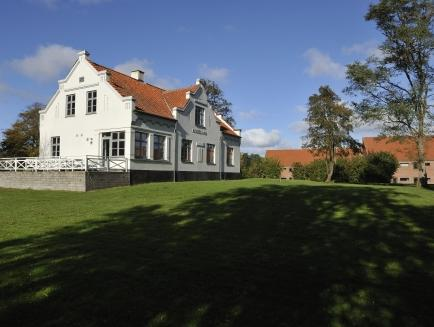 Bymose Hegn Hotel And Kursuscenter