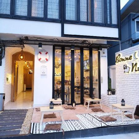 Bonne Nuit Hotel Hua Hin Hua Hin