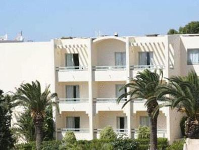 Hotel Dar Khayam