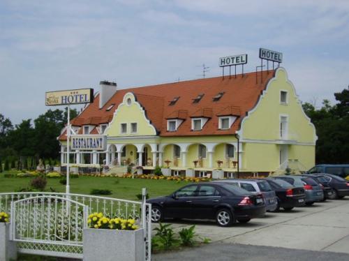 Barokk Hotel