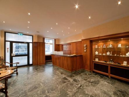Cityhotel Thuringer Hof New CLASSIC