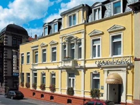 The Heidelberg Acor Hotel