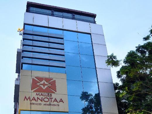Malles Manotaa Hotel
