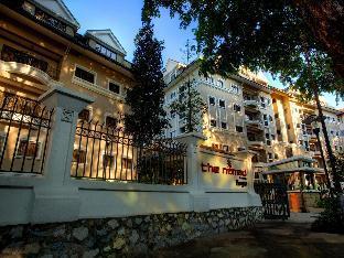 The Nomad Serviced Residences Bangsar