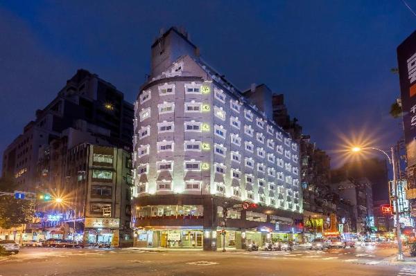 Ferrary Hotel Taipei