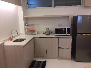 [プラトゥーナム]アパートメント(30m2)| 2ベッドルーム/1バスルーム Family Room Condo1 NR Shopping@Platinum + FreeWifi